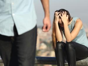 verheiratet mit einem narzissten